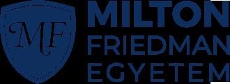 Milton Friedman Egyetem - LOGO